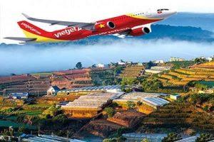 Đặt vé máy bay đi Đà Lạt trực tuyến mang đến những lợi ích gì?