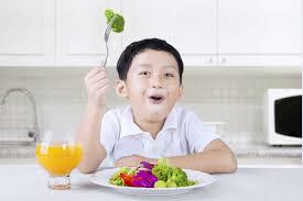 Nguyên tắc tăng sức đề kháng cho trẻ suy dinh dưỡng