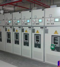 Tủ điện công nghiệp và các thông số kỹ thuật1
