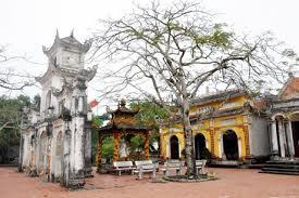 Đình Quan Lạn – Ngôi đền cổ nhất Quảng Ninh
